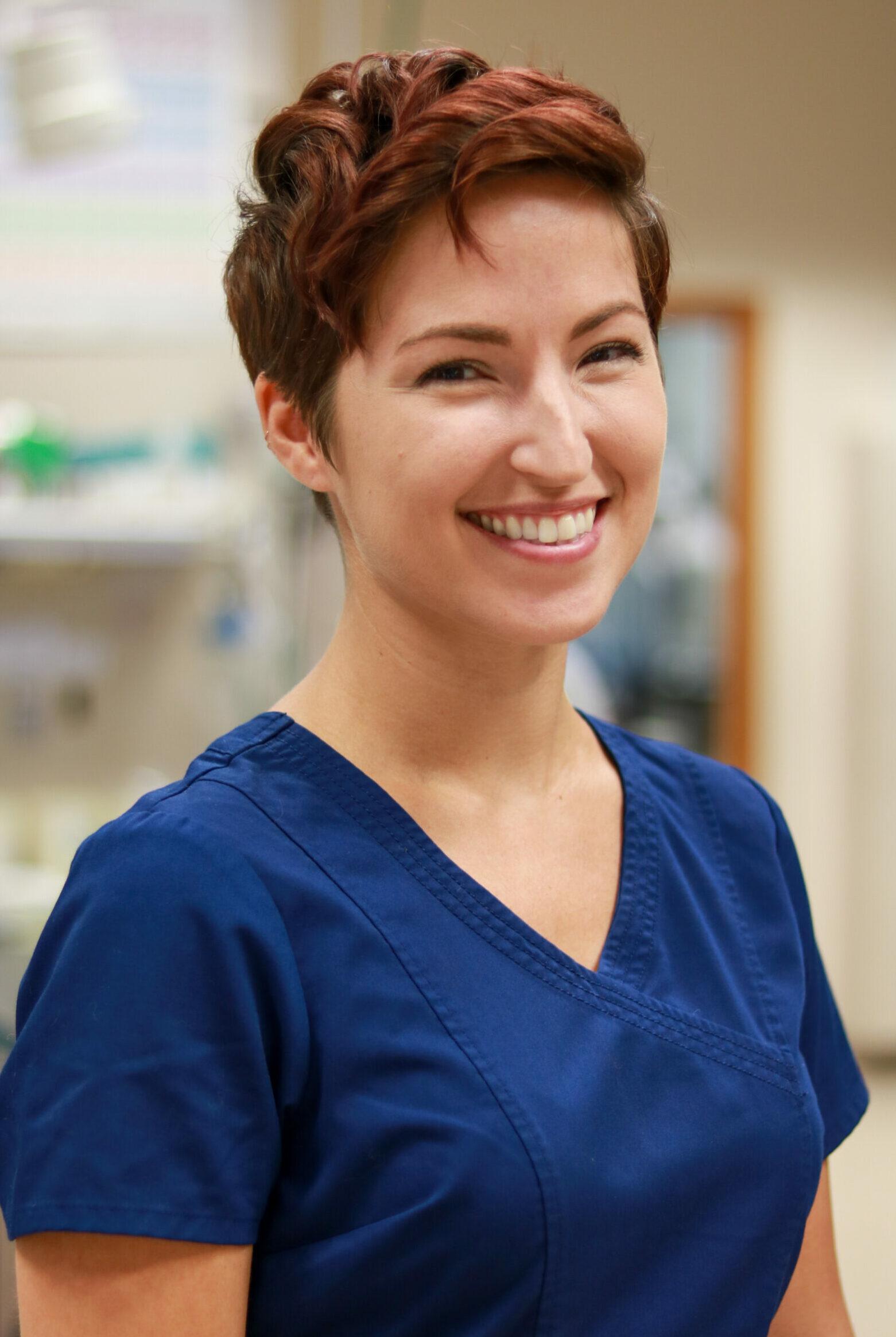 Sarah Bek Komnenovich